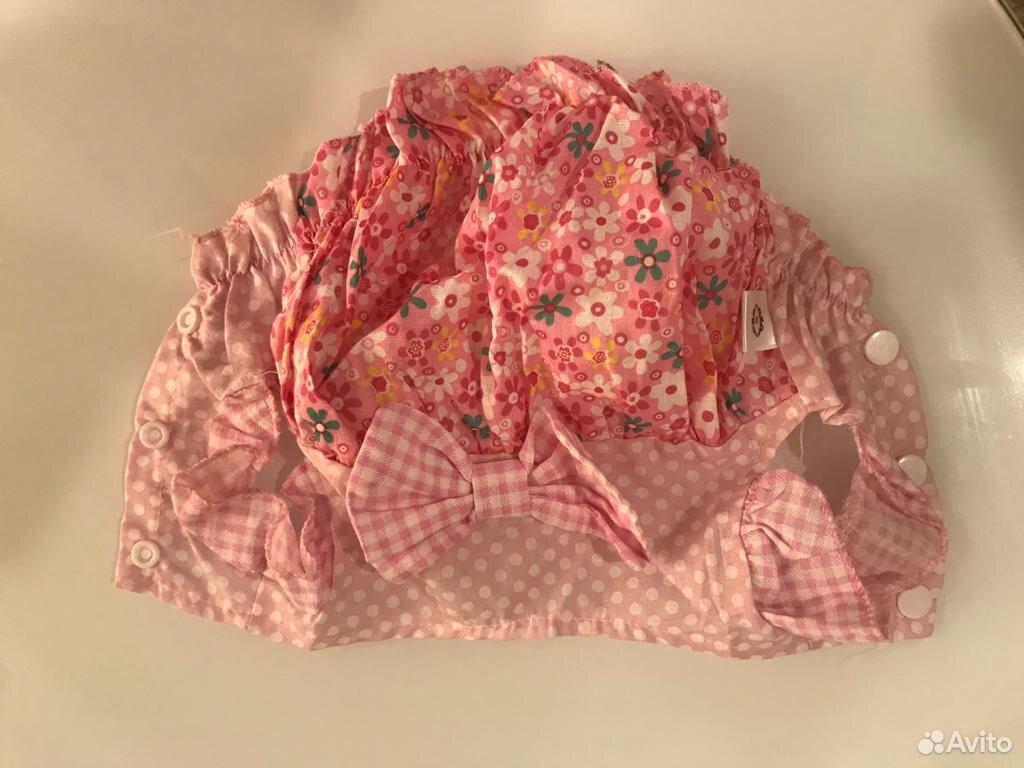 Платье для маленькой собаки размер s  89677666088 купить 3