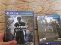 Компоненты для Playstation4