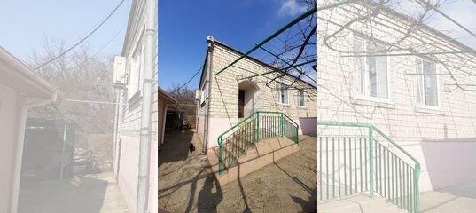 Дом 120 м² на участке 8 сот. в Краснодарском крае | Недвижимость | Авито