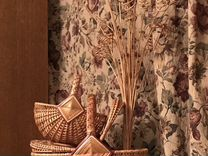 Интерьерная композиция, корзины — Мебель и интерьер в Москве