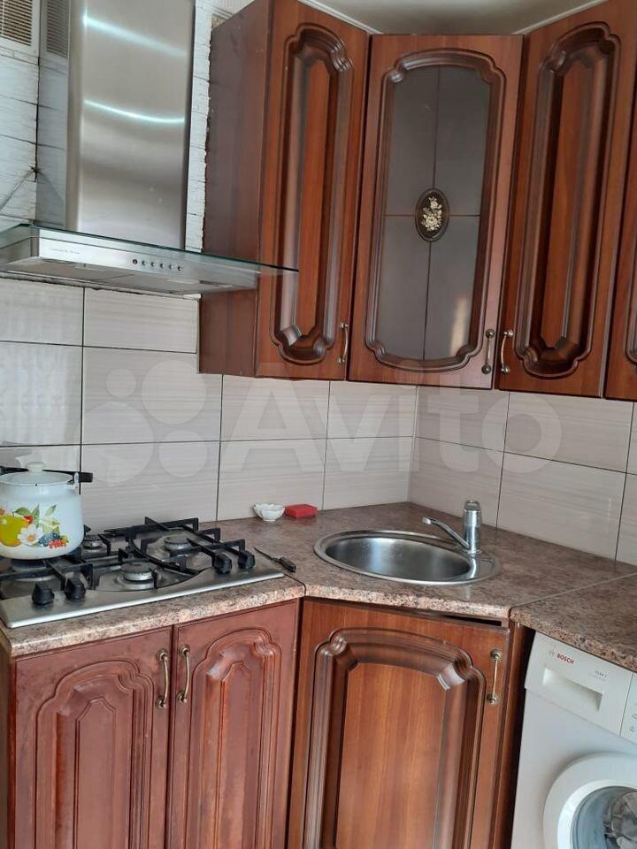 2-к квартира, 49 м², 4/5 эт.  89120869112 купить 4