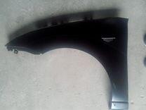 Крыло на форд фокус 1 98 - 04 г.в