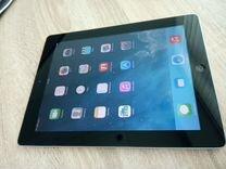 Apple iPad 2 Wi-Fi 16GB