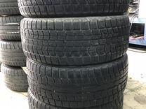 Зимние шины 225/55 R17 Dunlop DS3