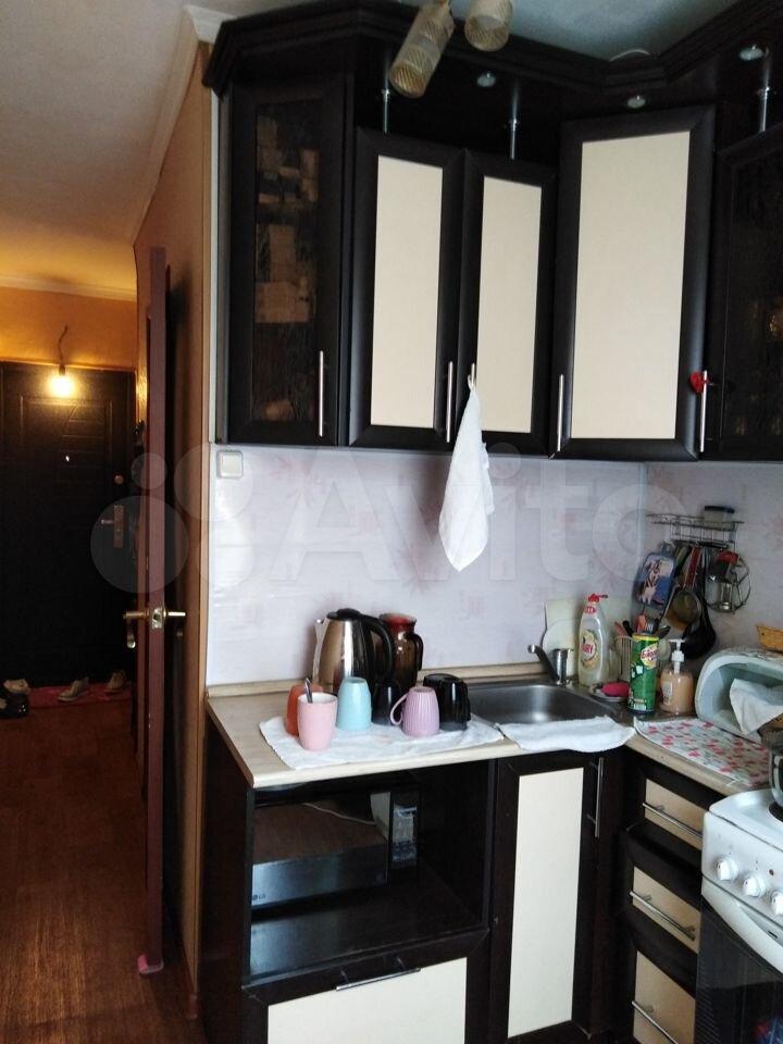1-к квартира, 30 м², 5/9 эт.  89132721547 купить 7