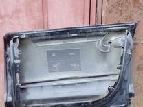 Дверь передняя правая VW Tuareg — Запчасти и аксессуары в Санкт-Петербурге