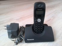 Радиотелефон Panasonic KX-TCD435RUB