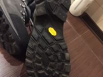 Трекинговые ботинки Greenwood GV