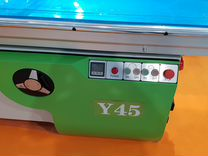 Форматно-раскроечный станок Y45 Новый