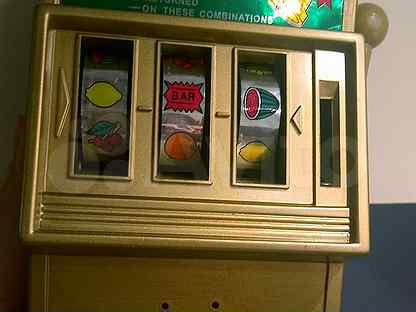 Продажа игровые автоматы хабаровский край приморский край играть на деньги без вложений в карты