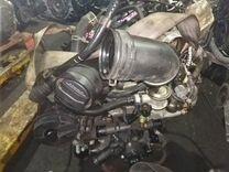 Контрактный двигатель BFQ