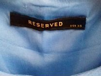 Блузка С баской (reserved)