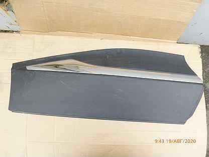 Молдинг двери задней правой Kaptur 828209822R