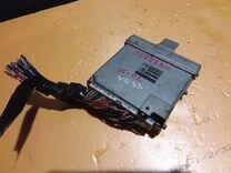 Блок управления двигателем Nissan Terrano vg33