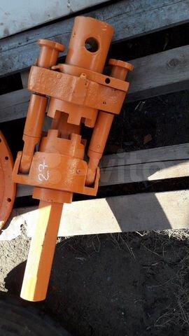 Патрон элеватор пбу 2 винтовые конвейеры и их расчета