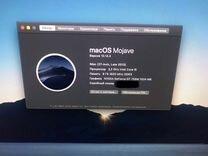 "Apple iMac 27"" 1000gb/8gb/1gb графика/2013 год"