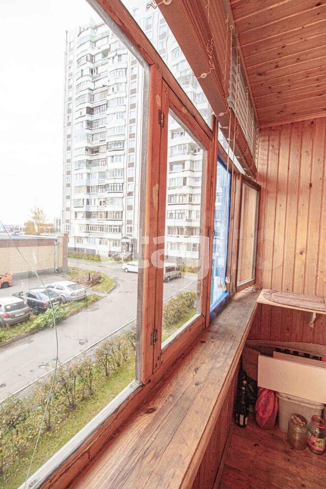 3-к квартира, 74.6 м², 2/17 эт.  89605379532 купить 4