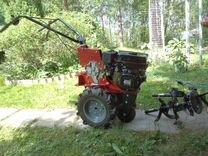 Мотокультиватор mfster yard ql v2 65l