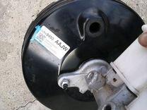 Главный тормозной цилиндр Кобальт