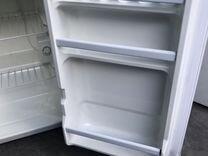 Холодильник Маленький Daveoo 75/44 с морозилкой