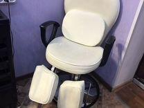 Педикюрное кресло б/у