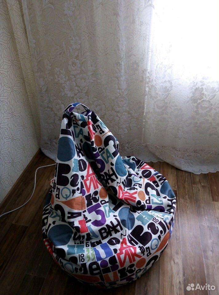 Кресло мешок 89106265334 купить 3