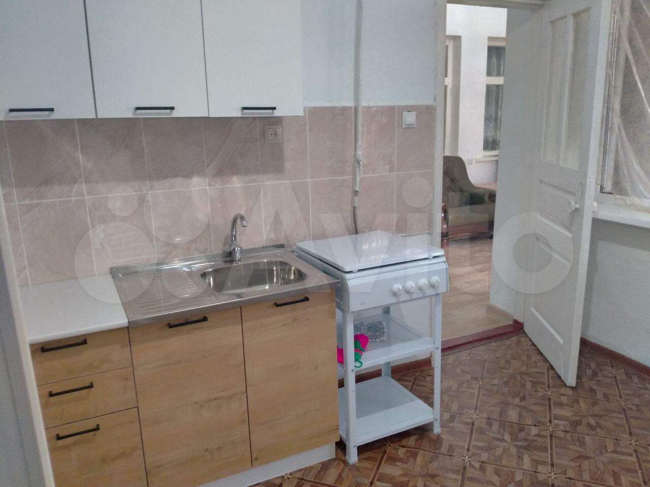 3-к квартира, 80 м², 1/1 эт.  89637966340 купить 8