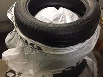 Шина Bridgestone turanza t001 run flat 225/50 18