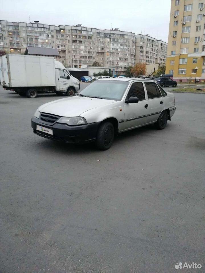 Daewoo Nexia, 2007 89606308757 купить 1