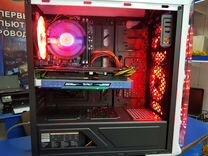 Intel i7 /GTX1070/SSD+HDD/Рассрочка/Гарантия