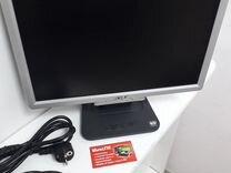 Монитор ЖК 17 дюймов acer al1716a — Товары для компьютера в Самаре