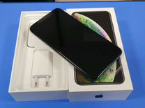Новый/рст/iPhone XR/XS/XS MAX 64/256/2 Года гарант