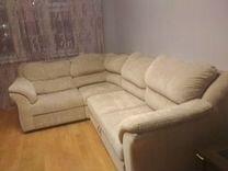 Продам угловой диван — Мебель и интерьер в Москве