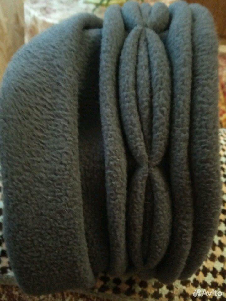 Женская шапка  89118901046 купить 4