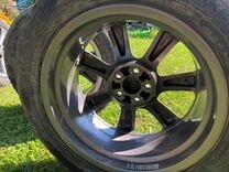 Комплект колес Lexus Nokian Hakkapeliitta R 2