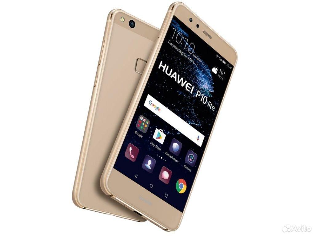 Cмартфон Huawei p10 lite  89375332511 купить 1