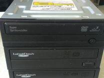 DVD-RW приводы для компьютера