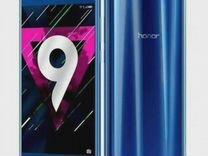 Honor 9