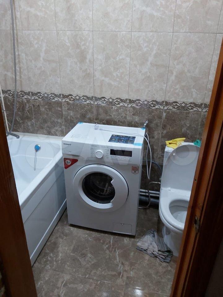 2-к квартира, 50 м², 3/5 эт.  89604217962 купить 6