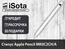 Стилус Apple Pencil 2