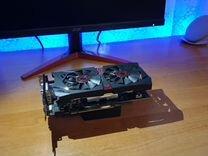Видеокарта asus GeForce GTX 950