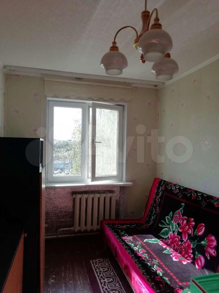 Комната 11 м² в 3-к, 5/5 эт.  89532462412 купить 3
