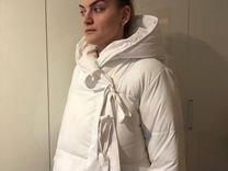 Пуховик новый — Одежда, обувь, аксессуары в Санкт-Петербурге