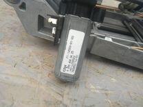 Рулевая колонка W204 W207 электро с регулировкой