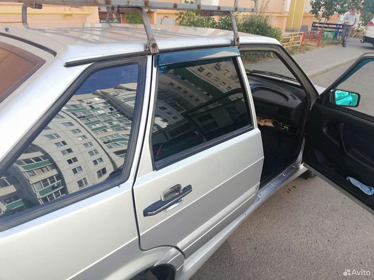 ВАЗ 2114 Samara, 2007  89011469940 купить 5
