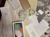 Айфон X Ru/a — Телефоны в Нарткале