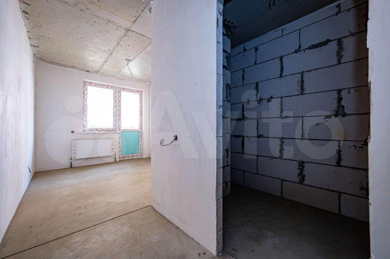Квартира-студия, 19.5 м², 2/8 эт.  89950051987 купить 6