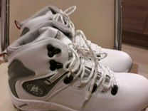 Продам новые зимние кроссовки