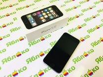 iPhone 5S. Рассрочка. Кредит. Гарантия