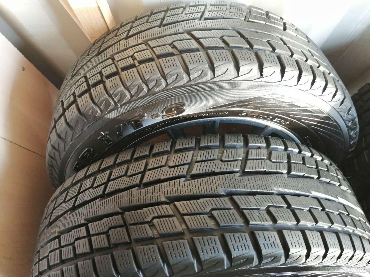 Комплект колес (№161) из Японии  89244146927 купить 5
